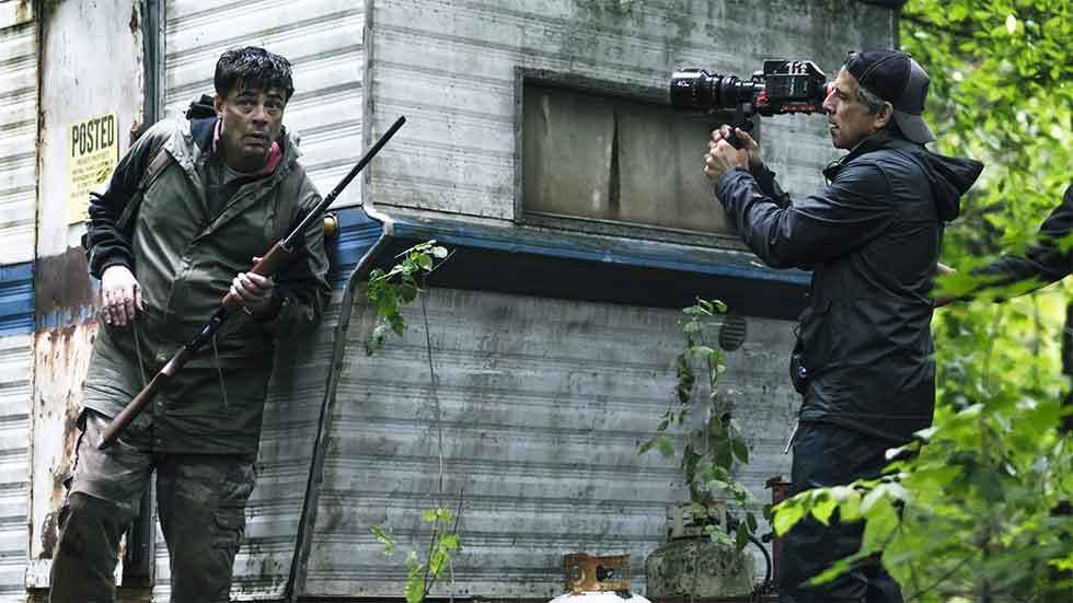 DStv, TVSeries, Escape At Dannemora