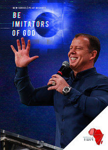 Imitators Of God With At Boshoff