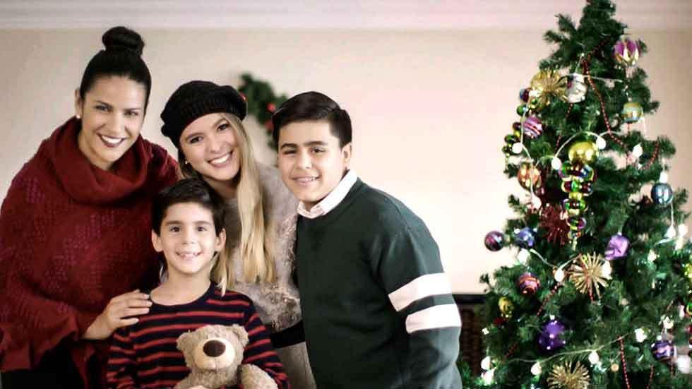 DStv, Telemundo, Milagres de Natal