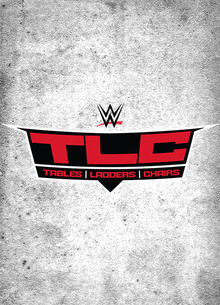 WWE Tables, Ladders and Chairs