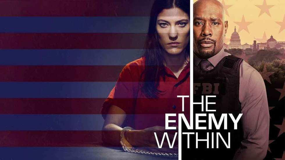 DStv, FOX, The Enemy Within