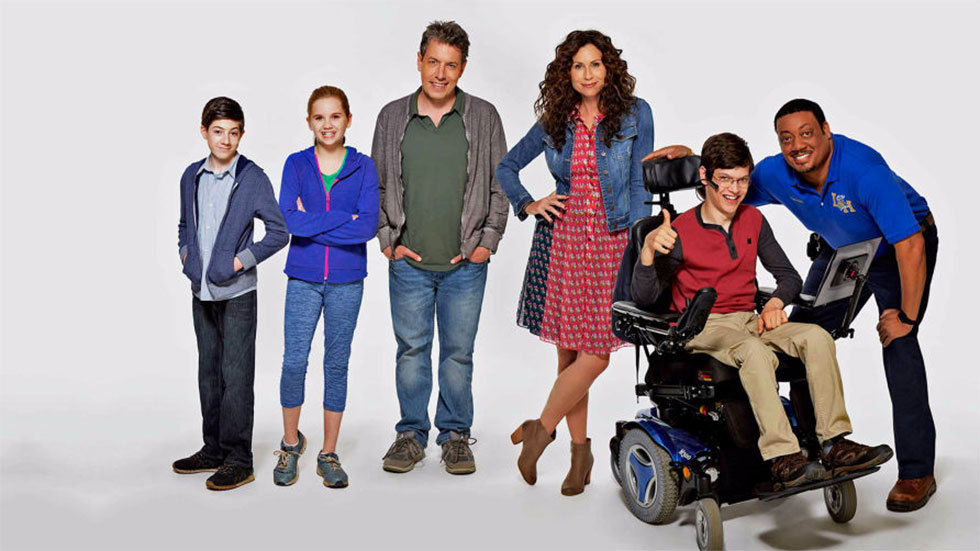 DStv, FOX Comedy, Speechless