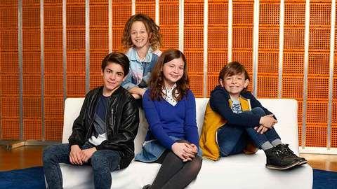DStv, Disney Channel, Fast lane