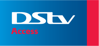 DStv Access Package Logo