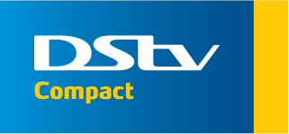 DStv Compact Package Logo