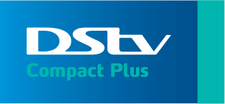 DStv Compact Plus Package Logo