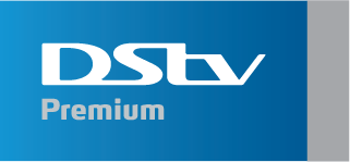 DStv Premium Package Logo