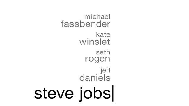 Movie: Steve Jobs