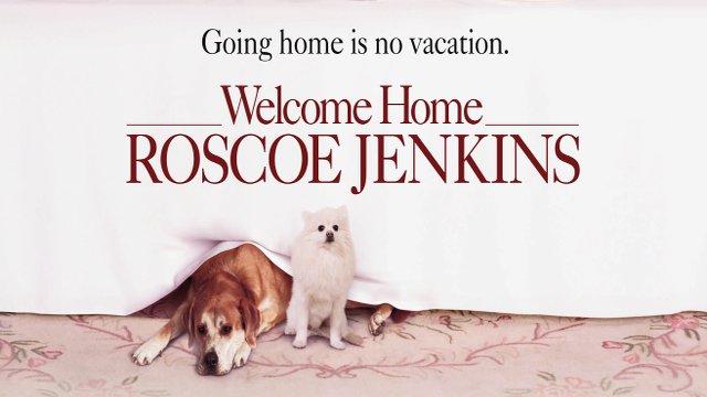 Movie Welcome Home Roscoe Jenkins