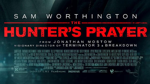 Movie: The Hunter's Prayer