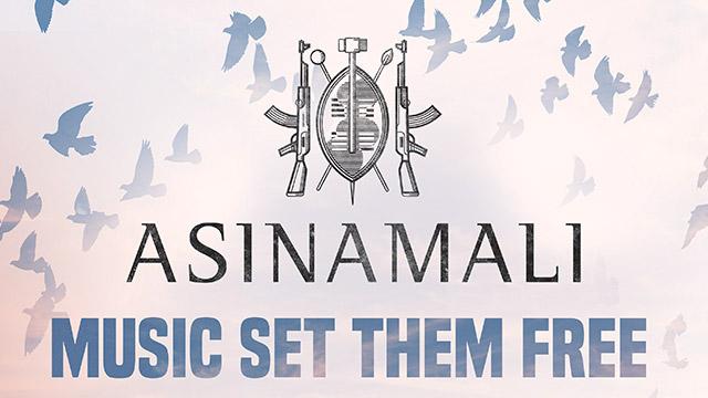 Asinamali