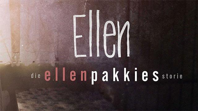 Die Ellen Pakkies Storie