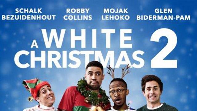 A White Christmas 2[BO_2018]