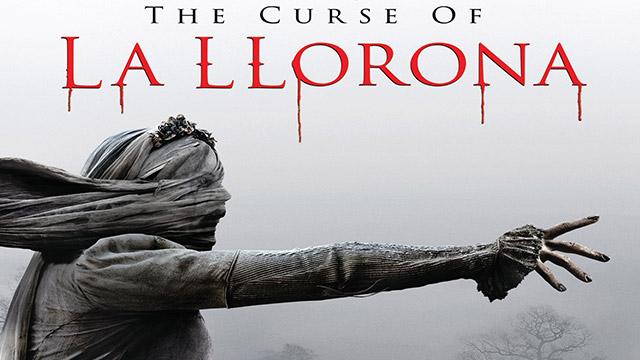 The Curse Of La Llorona | horror movies on Netflix