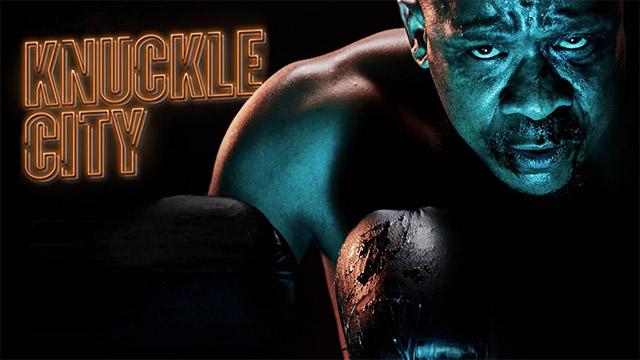 Knuckle City