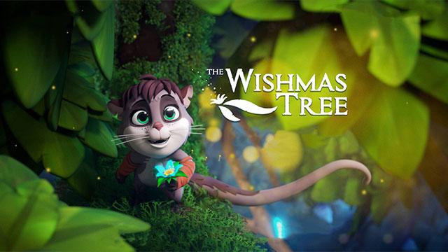 The Wishmas Tree