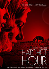 Hatchet Hour
