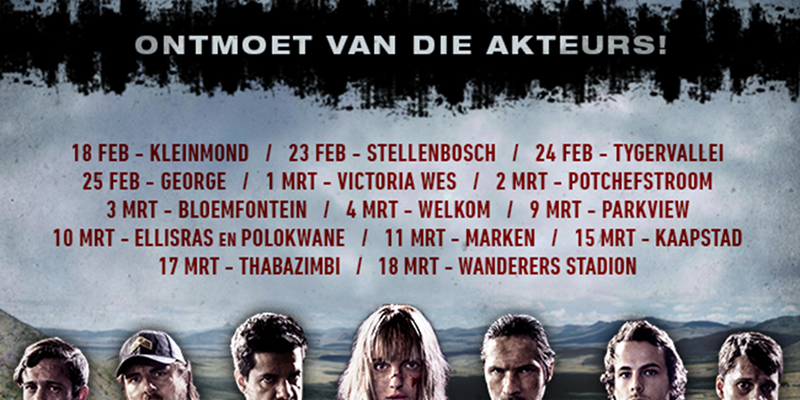 34 jagveld screenings
