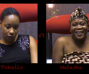 Nominations: Natasha and Pokello in danger