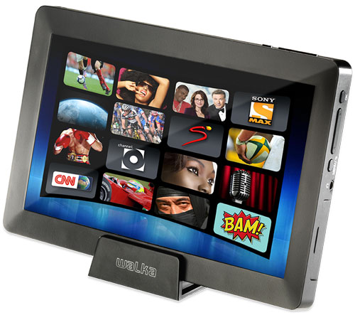 new dstv mobile walka 7: tv anywhere, anytime ? talkmedia africa - Mobile Tv Dstv