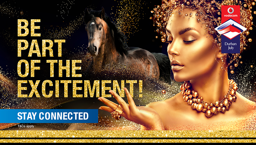 Win tickets to the Durban July