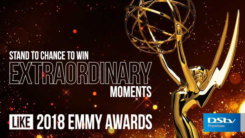 Win tickets to the 2018 Emmy Awards
