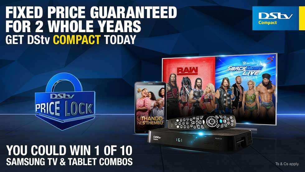Compact PriceLock Competition