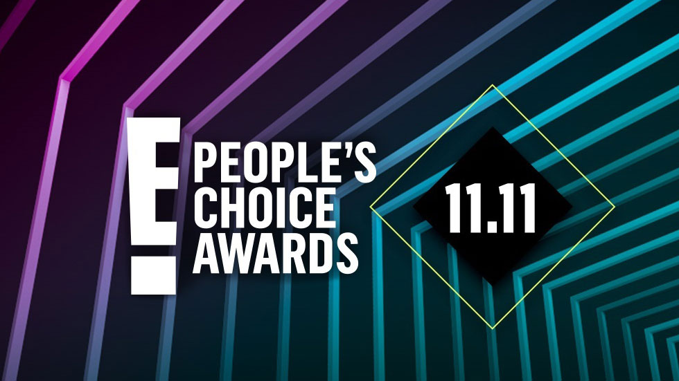 E! People's Choice Awards Competition