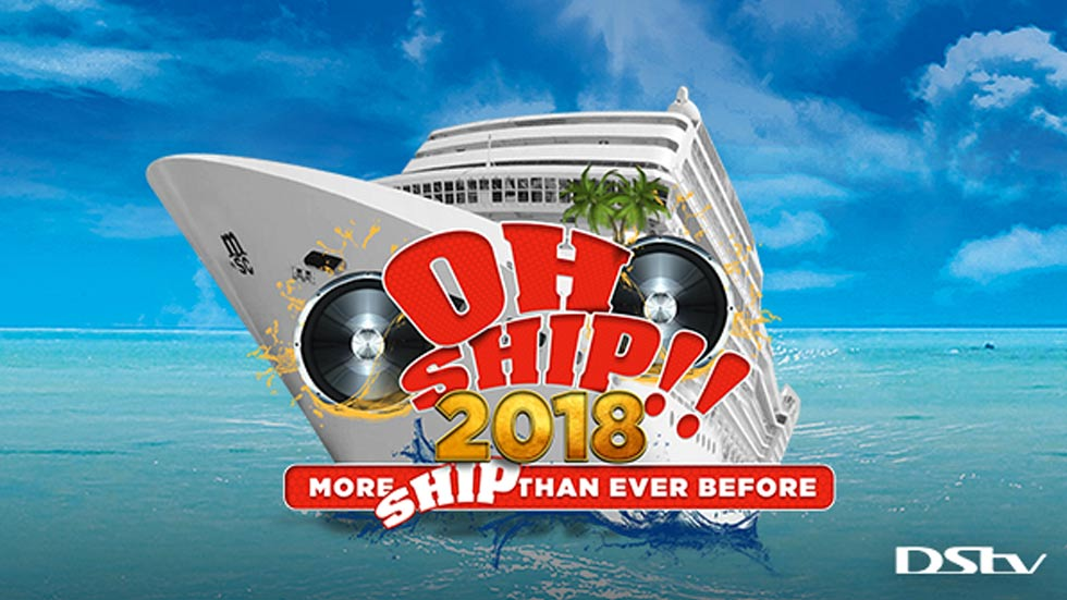 Win a Lifetime Experience on OH Ship