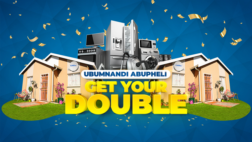 Win one of two houses and appliances