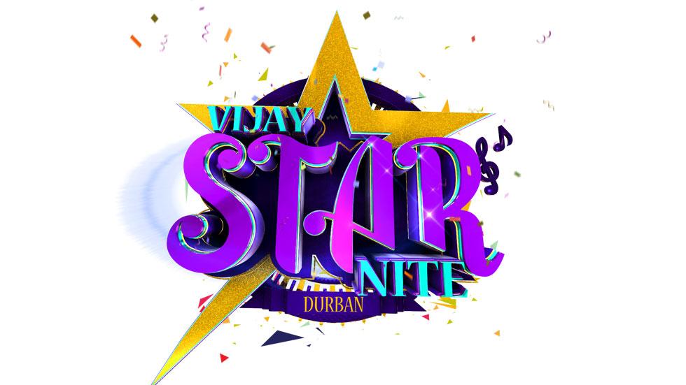 Win tickets to Vijay Star Nite